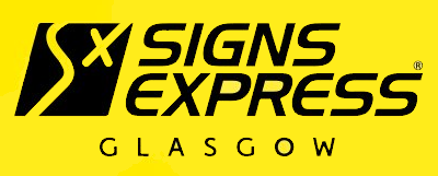 Signs Express Glasgow