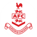 Airdrieonians Football Club Badge