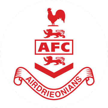 Airdrieonians Football Club