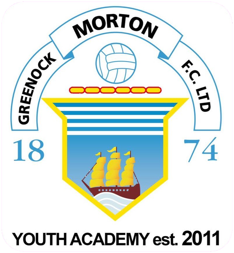 Greenock Morton Youth Academy